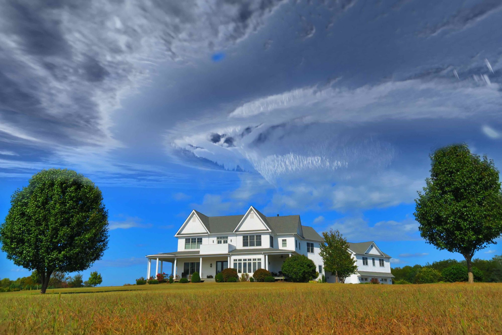 ScienceBrief on Cyclones